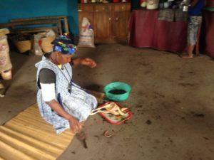 Village tours Coffee Bay