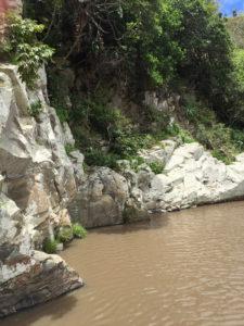 Mapuzi Cliffs