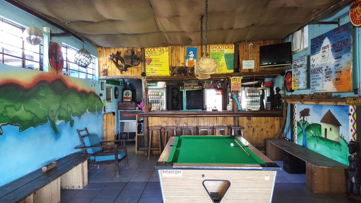 sugarloaf restaurant