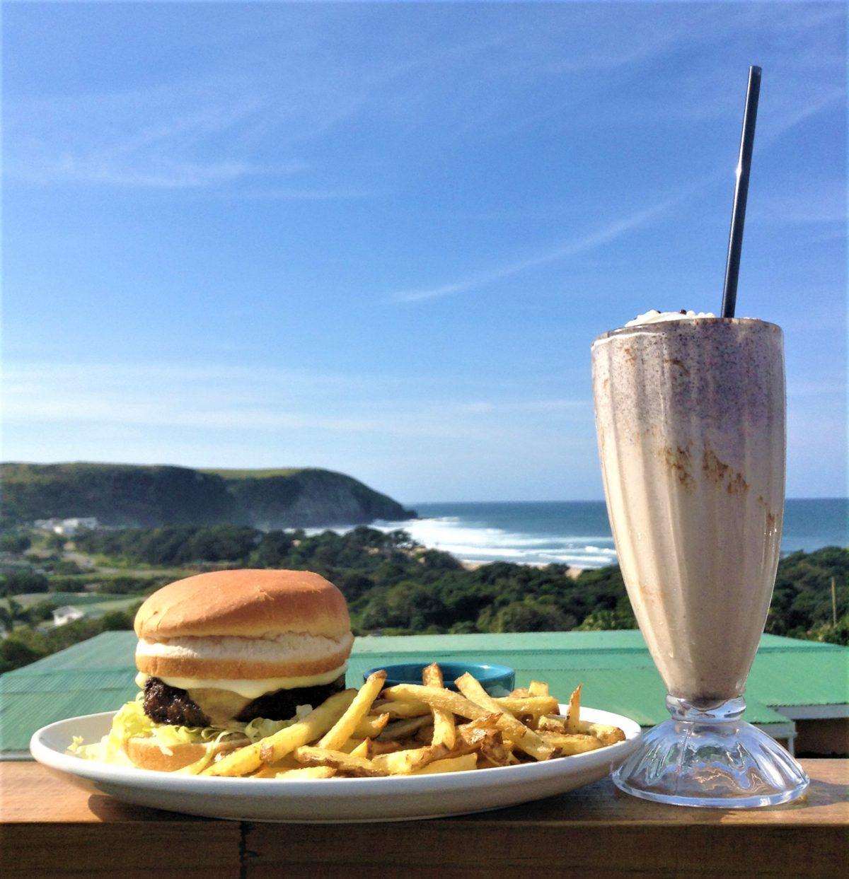 Surf's Up Restaurant